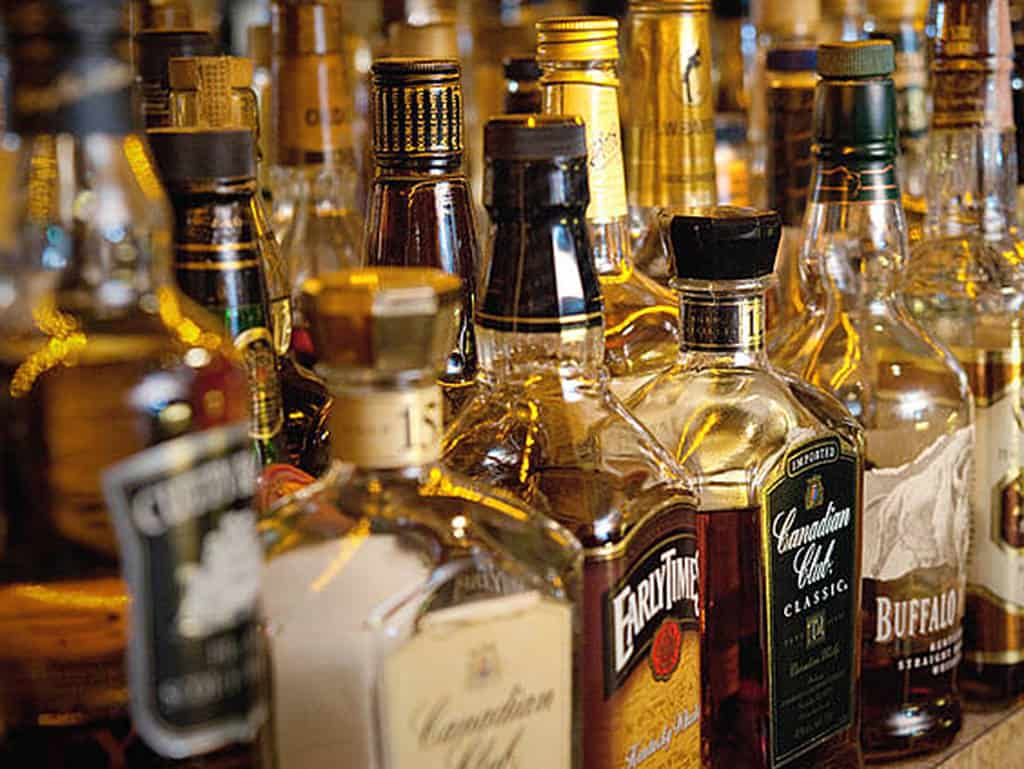 Kavalan Single-Malt-Whisky