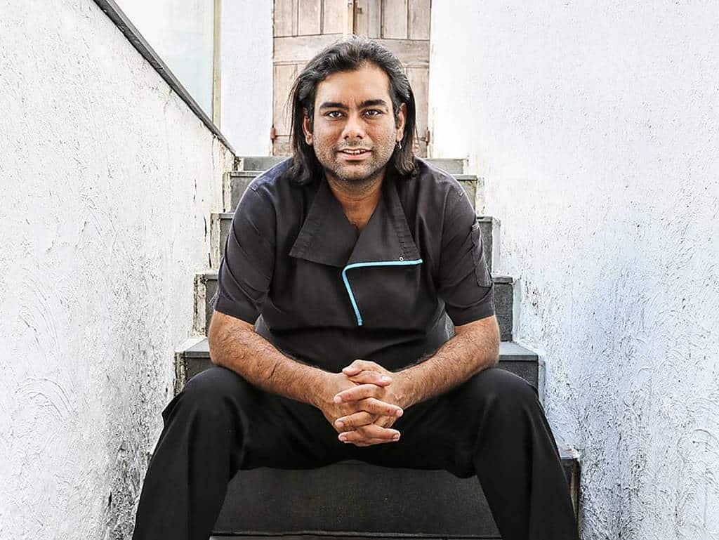 Anand Gaggan auf Platz eins der Asia's 50 Best Restaurants