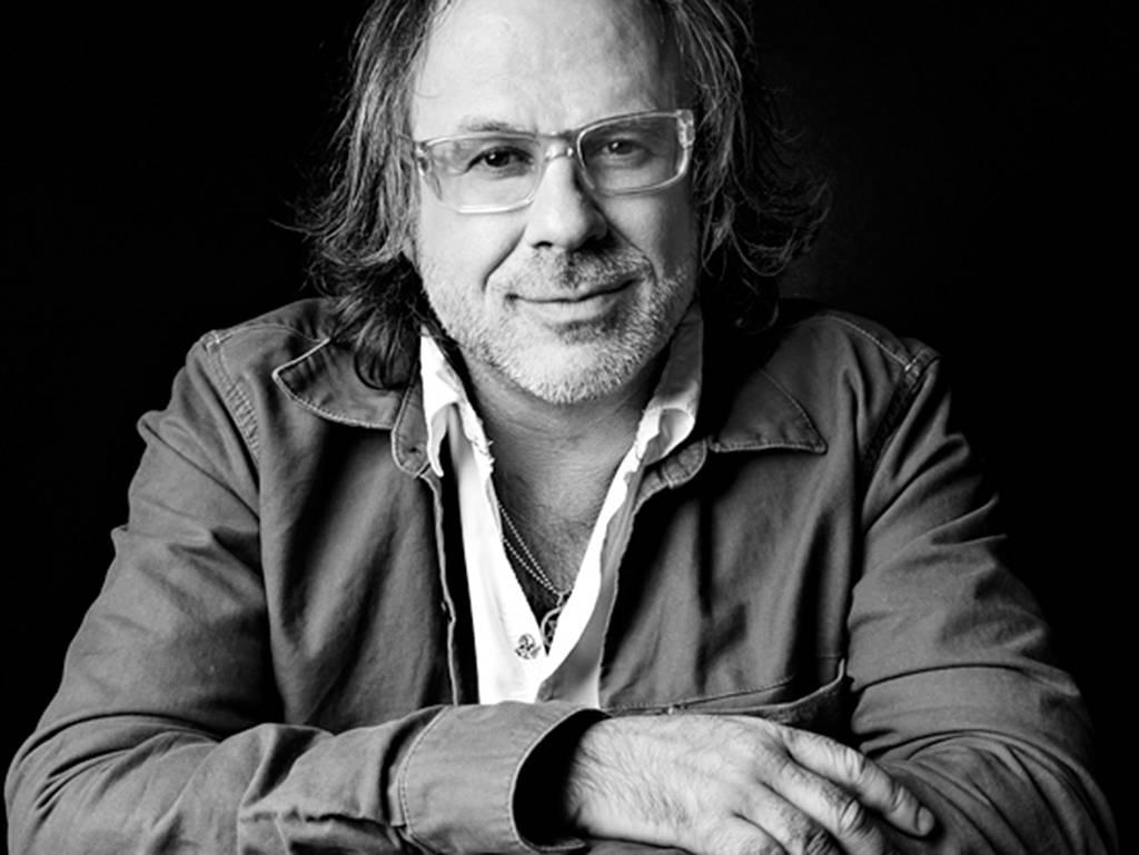 Ardi Goldman im Portrait