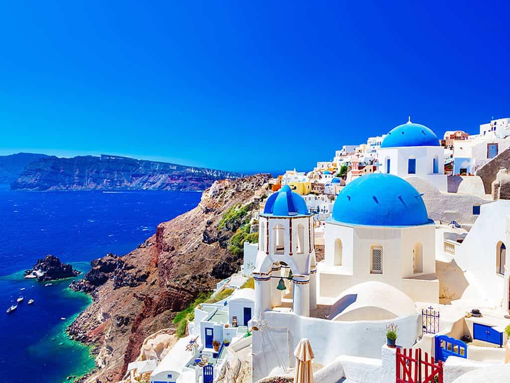 Schlafsteuer für Touristen in Griechenland