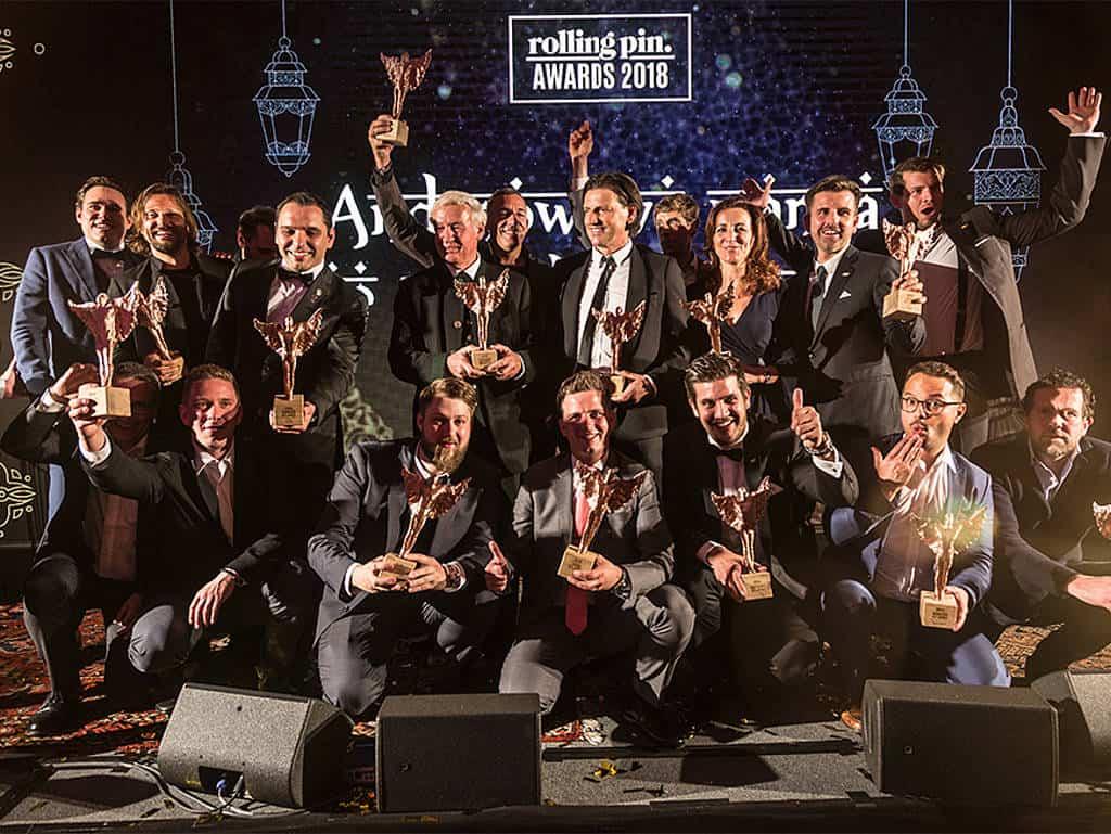 die gewinner der rolling pin awards 2018 österreich