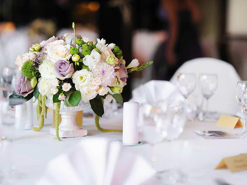 Frechheit: 4300 Euro teure Hochzeit nicht bezahlt!