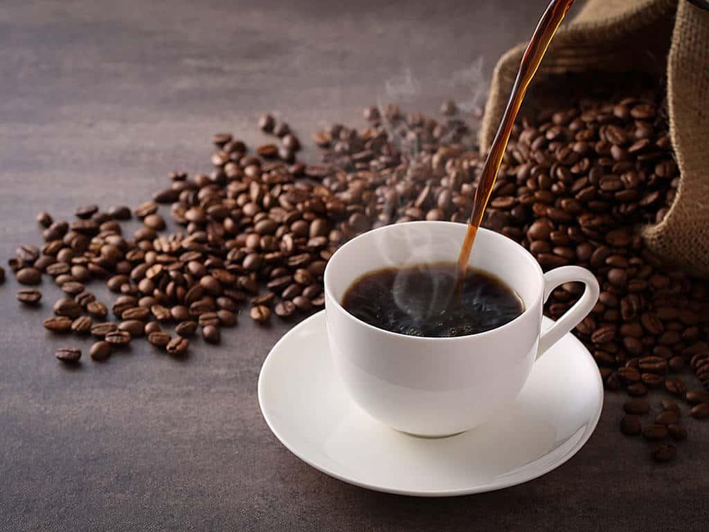 Café X im Silikon Valley