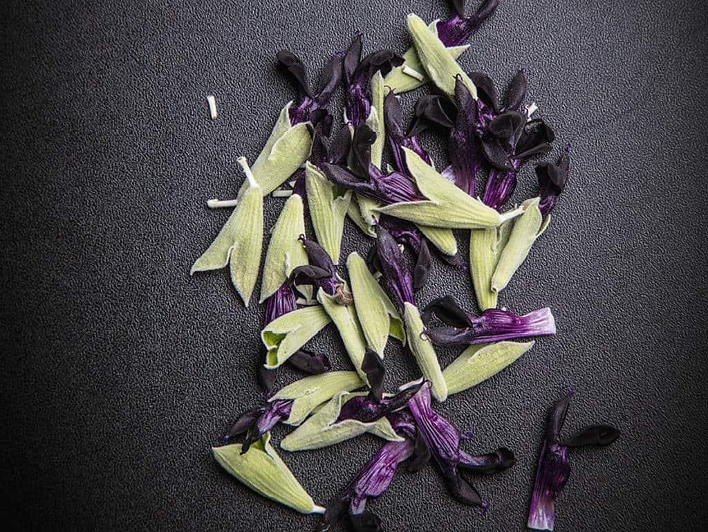 Wie schmeckt eigentlich ... Purple Delight?