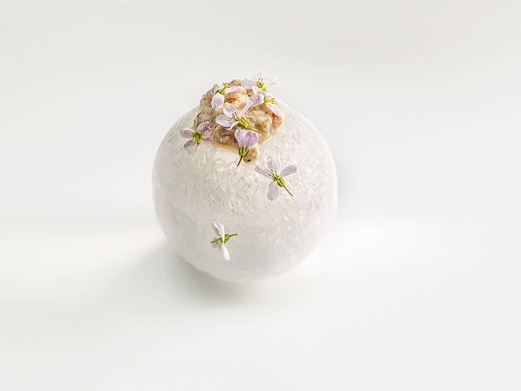 Beso helado de Ostras von Andoni Luis Aduriz