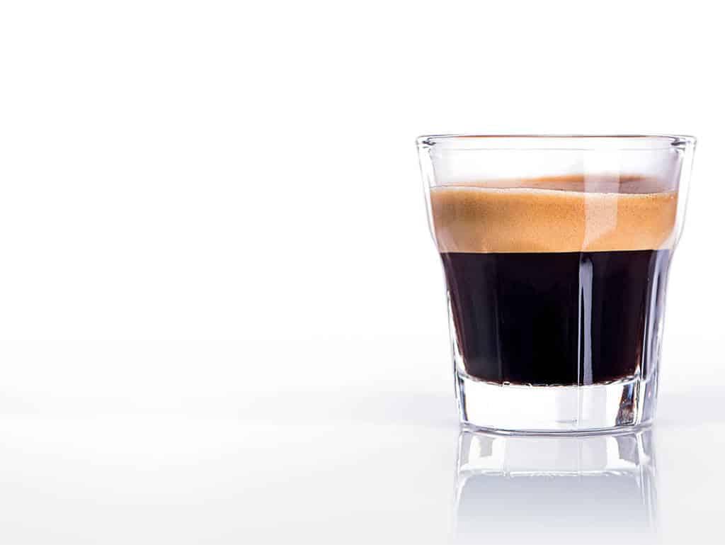 Entwässert Kaffee wirklich?