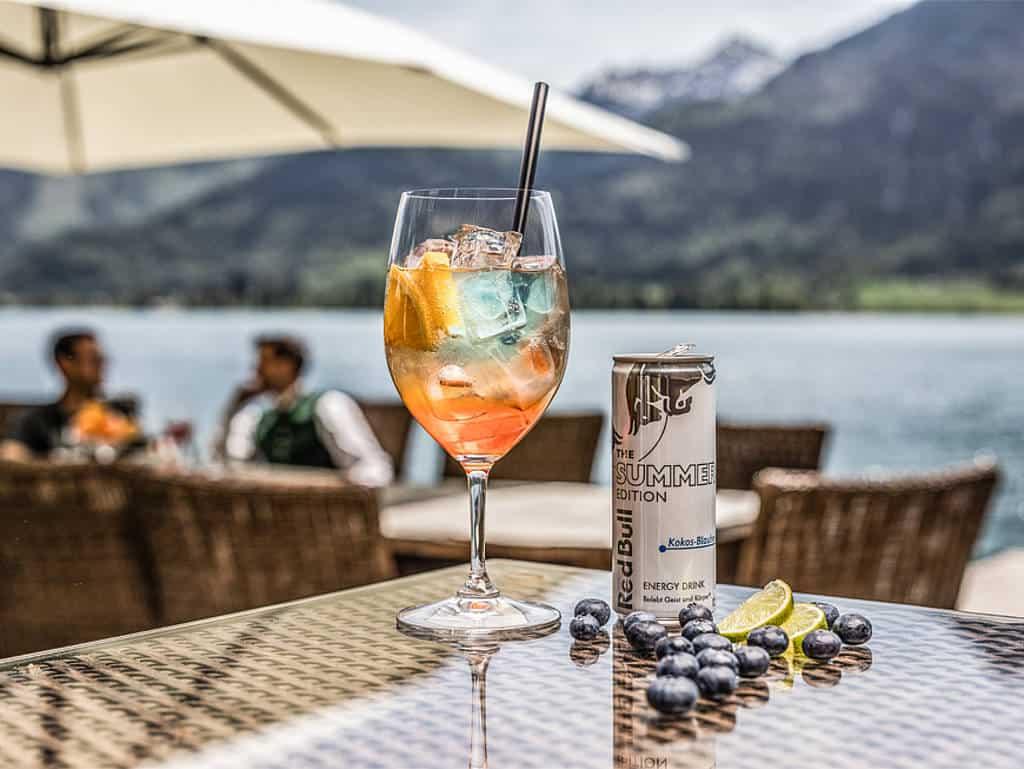 summerol cocktail