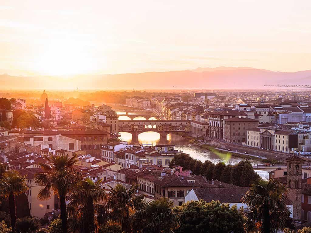 Florenz: Museumsstadt mit Flair