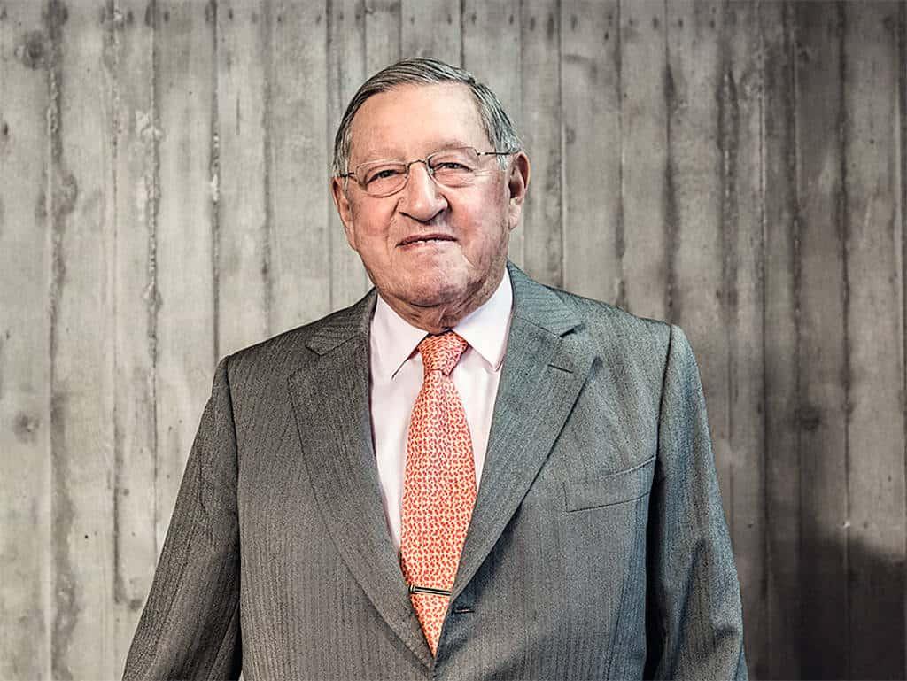 Fritz Eichbauer