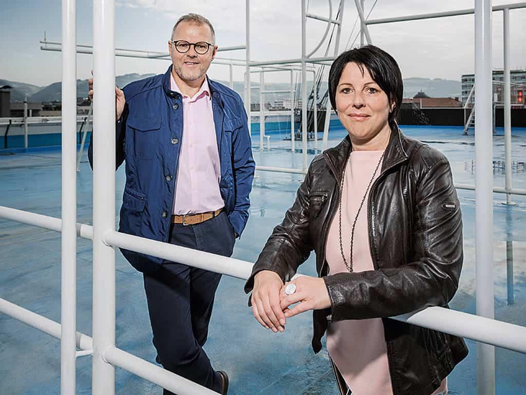 ordami, der neue B2B-Weltwebmarkt, exklusiv für Gastronomie und Hotellerie, ist ein rein österreichisches Produkt. Die Idee haben die beiden Gründer Bettina Lehner und Gernot Brückl in den letzten zwei Jahren gemeinsam mit Spezialisten der JKU Linz entwick
