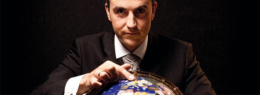 Fabrice Kieffer-Der Beste Maître der Welt