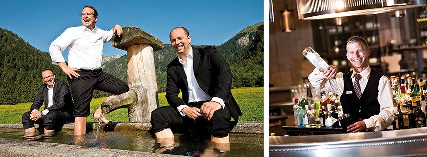 Travel Charme Hotels und Resorts in Österreich