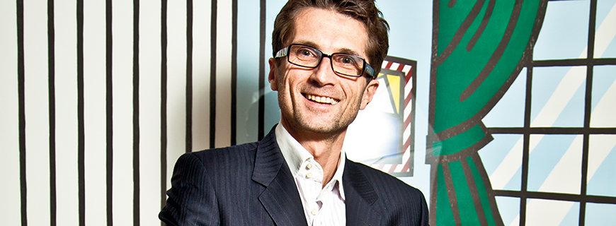 Norbert Winkelmayer
