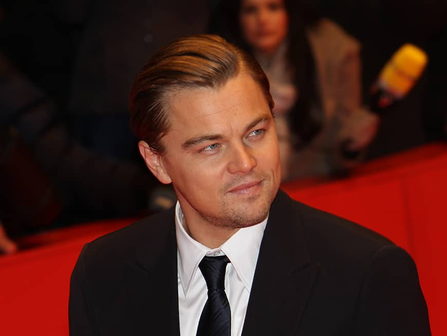 Leonardo DiCaprio, EMP Summer House
