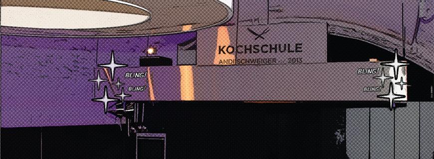 Kochschule der RTL 2 Kochprofis
