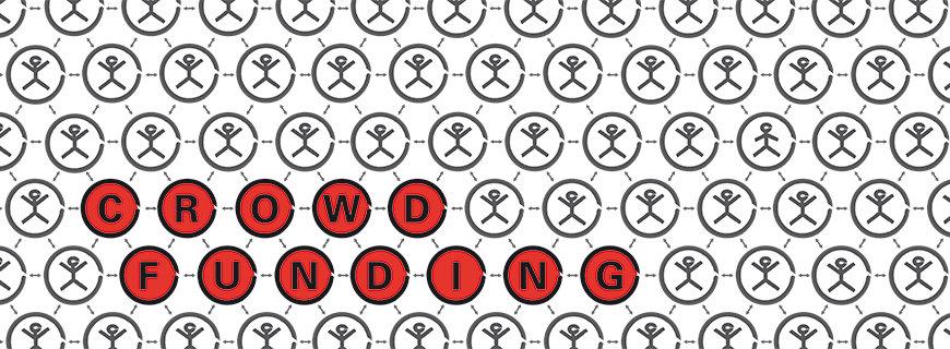 Crowdfunding das neue Finanzmodell