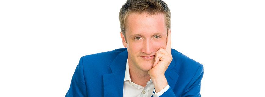 Markus Stockmaier