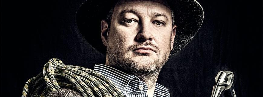 Andreas Döllerer: deralpine Küchenchef