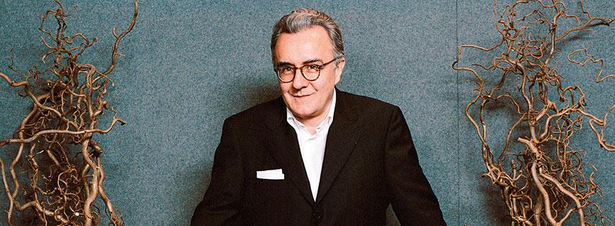 Alain Ducasse, ECKERT 2017, Eckert Witzigmann Preis, Eckert Witzigmann