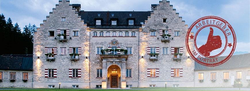 Hotel Kranzbach im Check