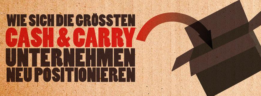 Cash and Carry Unternehmen