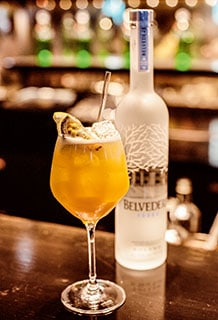 Belvedere Cocktail