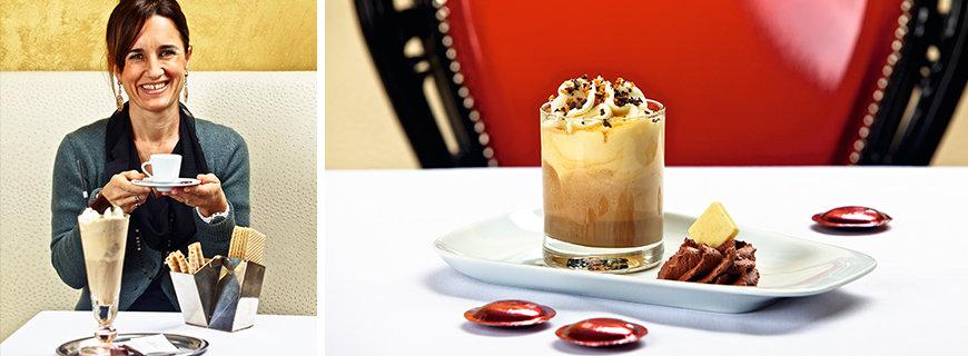 Nespresso-Kaffee-Pionier