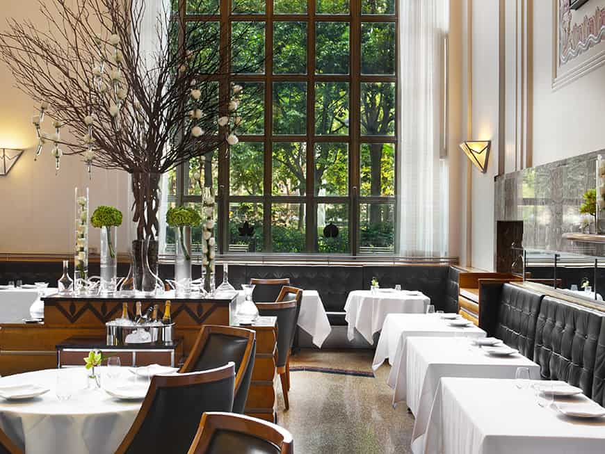 Eleven Madison Park Reopening