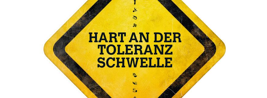 Toleranzschwelle