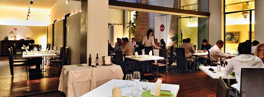Marc Fosh, Restaurant MISA