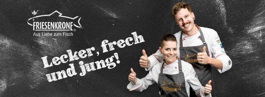 Matjesmeister von Friesenkrone