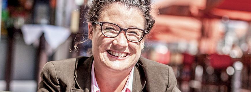 Anne Fritsch wird General Manager im Riverside Hotel Berlin