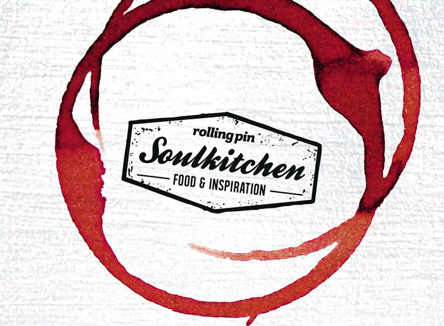 Rolling Pin Soulkitchen