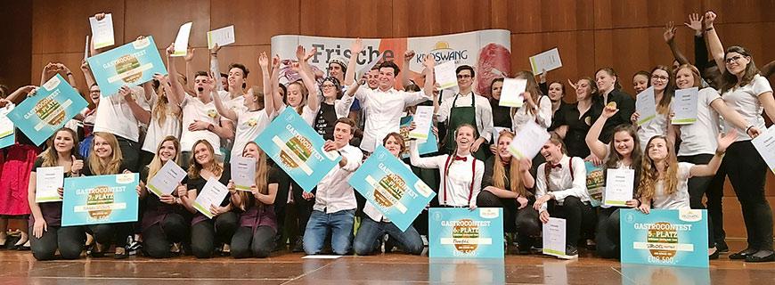 Gastrocontest-Finale:
