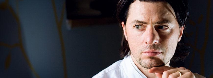 Gault Millau macht Thomas Dorfer zum -Koch des Jahres