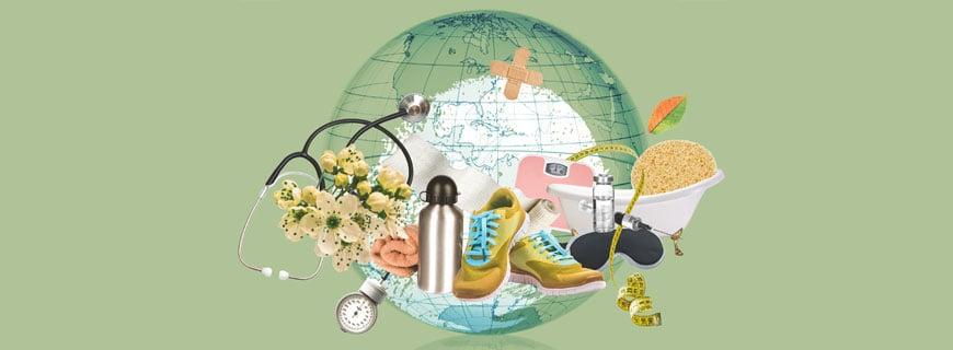 Trend - Wellnesstourismus
