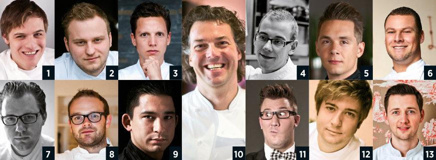 Chefs NextGeneration 2013