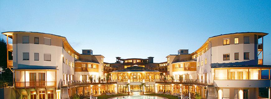 4-Sterne-Superior-Hotel Larimar