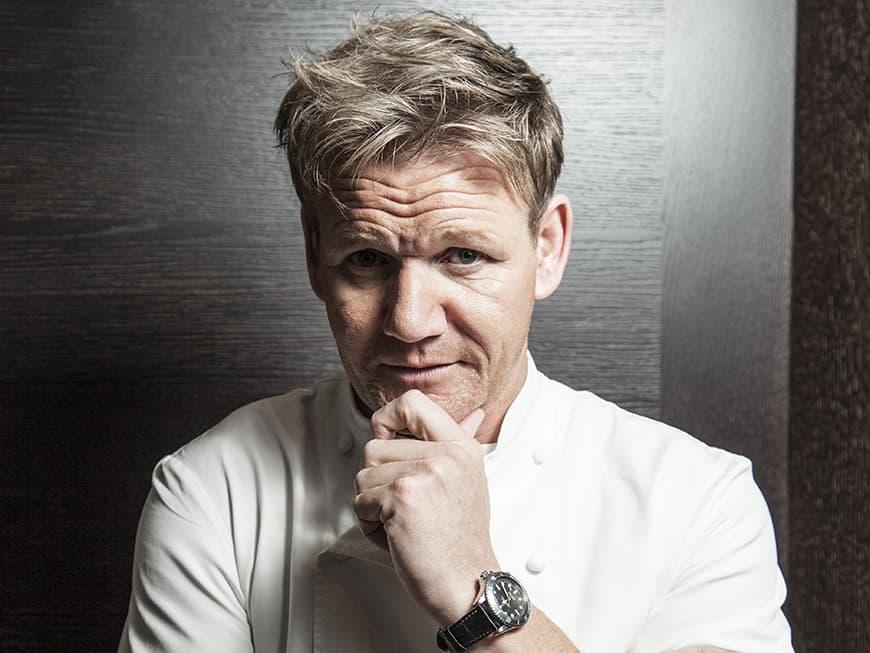 Gordon Ramsay kooperiert mit Luxus-Resort Amilla Fushi