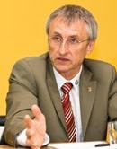 Dipl. Paed. Wolfgang Haas