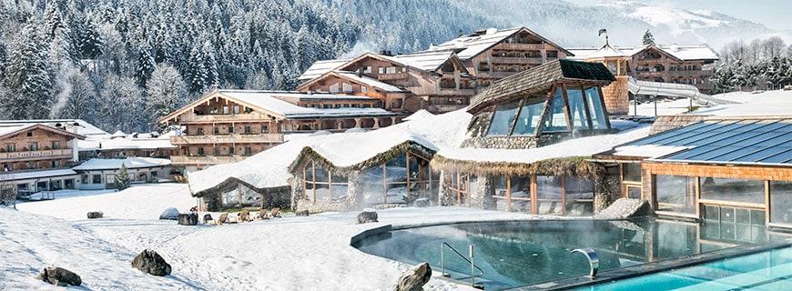 Tiroler Lebensart und luxuriöses Ambiente, Tradition und Moderne, Innovation und Historie - das ist es, was den Stanglwirt so unvergleichlich macht.