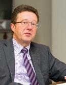 Mag. Dr. Franz Heffeter