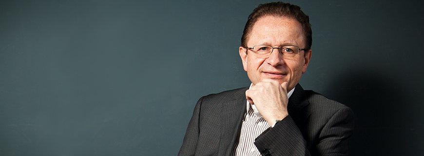 Helmut Österreicher