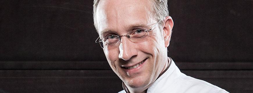 Spitzenkoch Nils Henkel