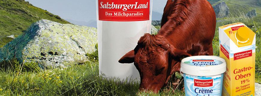 Alpenmilch Salzburg