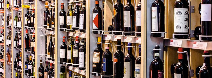 Kastners vinophilen Realitäten