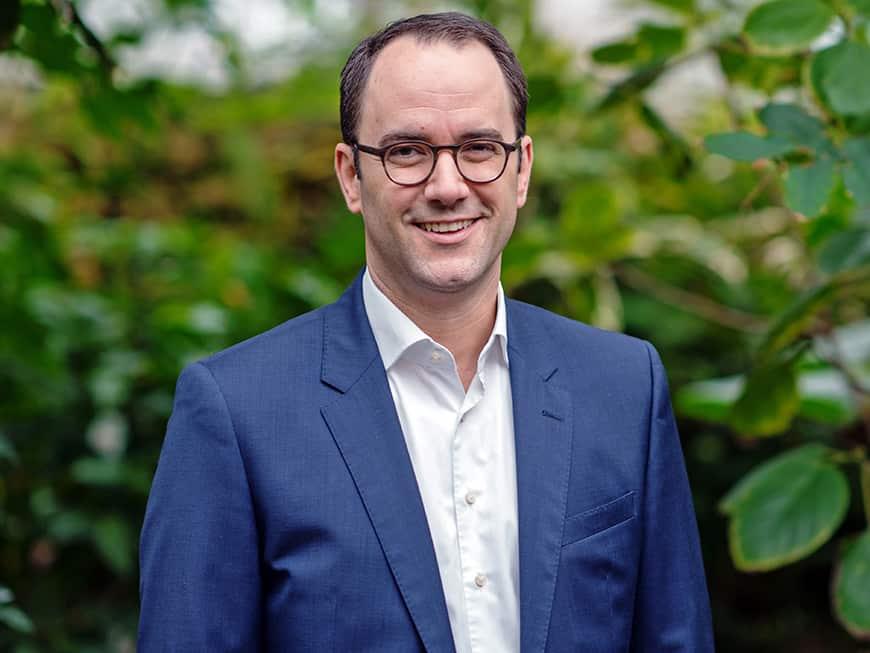 Kai Spehr ist neuer General Manager im Zürcher Hotel Atlantis by Giardino.