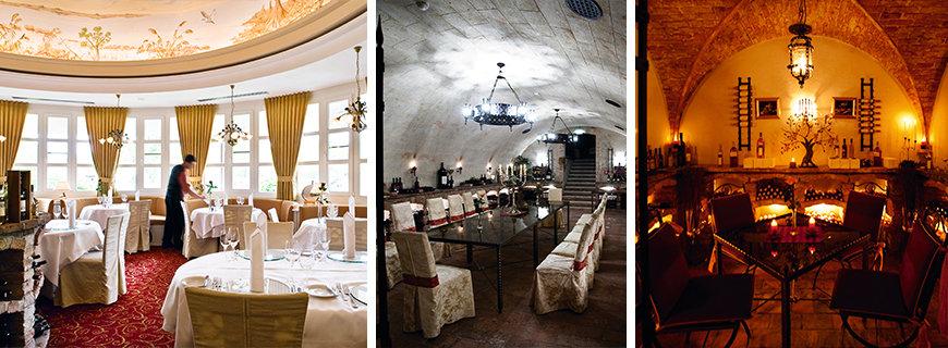 Hotel und Feriendorf Vila Vita Pannonia