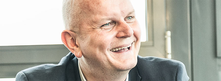 Olaf Koch, Metro-CEO