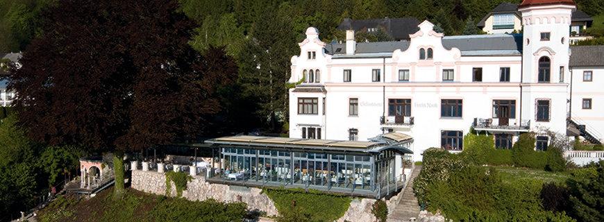 Das Schlosshotel Freisitz Roith